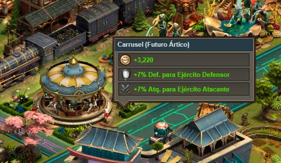 carousel forge of empires special building