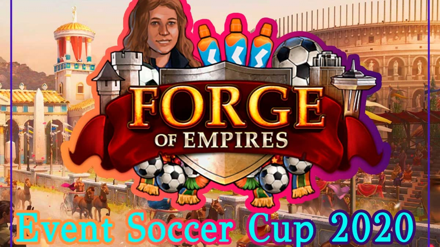 forge of empires events