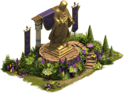Altar of Hera forge of empires