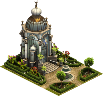 Aviary forge of empires